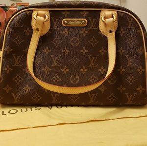 Louis Vuitton Montourguiel PM